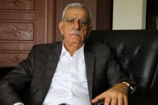 Ahmet Türk'ten CHP'ye bomba seçim teklifi!