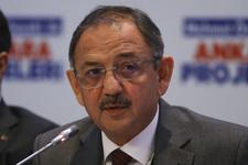 Mehmet Özhaseki'den bomba kaset iddiası