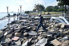 Mersin'de hasar çok büyük! Başkan 'bu bir afet' dedi