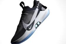 Nike'den akıllı telefonla uzaktan kontrol edilebilen yeni ayakkabı