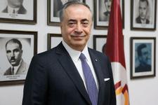 Başkan Cengiz'den Ozan açıklaması: 'Bu bir başarı hikayesidir'