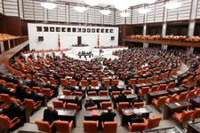 Meclis, çalışmalarına 2 hafta ara verecek