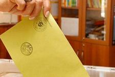 31 Mart seçimlerinde kaç tane sandık kurulacak?