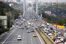 Bu şehirlerde yaşam kalitesi düştü trafikte geçirilen zaman arttı