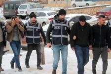 Elazığ'da yaşlı kadının 250 bin lirasını çarptılar