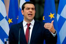 Yunanistan'da din adamları Çipras'a karşı ayaklandı