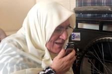 Erdoğan İmamoğlu'na verdiği yanıtla olay olan Mehruze teyzeyi aradı