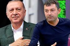 Yalçın Dümer yıllar sonra anlattı! Erdoğan boşanacaksın demiş ve...