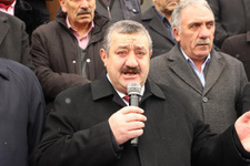 AK Parti belediye başkanı istifa etti! Ünal Yılmaz ağlayarak 'feryat' etti