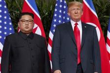 'Trump-Kim Jong-un görüşmesinin tarihi belli oldu