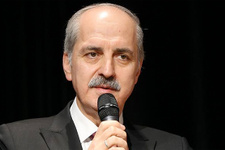 Numan Kurtulmuş: AK Parti bir dünya partisidir
