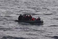 Göçmen faciası 117 ölü
