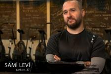 Sefarad'ın solisti Sami Levi Survivor 2019 yarışmacı adayı oldu! Sami Levi kimdir?