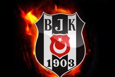 Beşiktaş'ta 4 futbolcu kamp kadrosunda yok