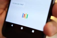 Google Asistan yeni tasarımıyla göz dolduruyor