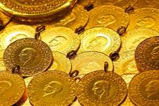 Gram ve çeyrek altında son durum altın yükselişe geçti