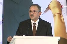 AK Parti Ankara adayı Mehmet Özhaseki 111 projeyi tanıttı