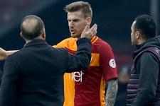 Fatih Terim resmen açıkladı! Galatasaray'da iki flaş ayrılık