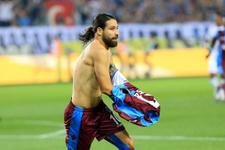 Olcay Şahan: Trabzonspor'dan ayrılmayacağım