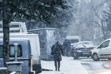 Meteoroloji uyardı! Yoğun kar hayatı felç etti