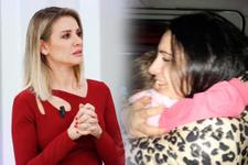 Esra Erol'da canlı yayında oldu Ece'yi kurtarma operasyonu
