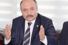 Erhan Usta'dan İYİ Parti iddiasına yanıt