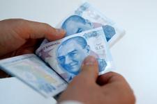 Türk Lirasını değeri 1 yılda 10,29 puan azaldı