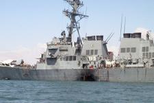 ABD savaş gemisini bombalayan El Kaide elebaşı öldürüldü