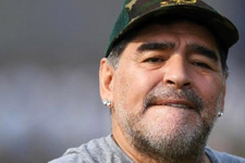 Diego Maradona hastaneye kaldırıldı!