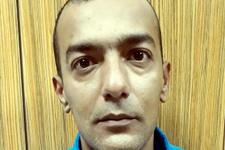 'Azrail' lakaplı hükümlü, market çıkışı elinde poşetlerle yakalandı