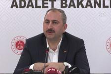 Abdülhamit Gül'den FETÖ için gelen ABD heyetiyle ilgili dikkat çeken açıklama