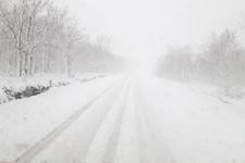 Ankara için kar yağış uyarısı