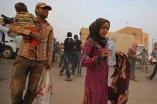 İçişleri Bakanlığı sayı verdi! Tam 294 bin Suriyeli...