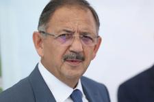 Mehmet Özhaseki 'Bir hafta içinde tüm adaylar açıklanacak'