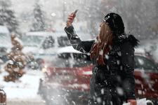 Meteroloji'den Ankara ve İstanbul için kar uyarısı! Yarın...