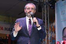 AK Partili Ünal 31 Mart için iddialı konuştu