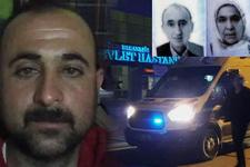 Mersin'de korkunç olay: Aile faciası!