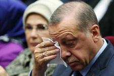 Cumhurbaşkanı Erdoğan'ı yasa boğacak ölüm haberi!