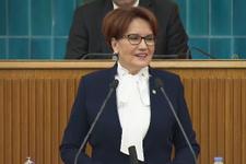 Meral Akşener İYİ Parti'nin 7 belediye başkanını daha açıkladı