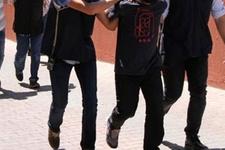 Ankara'da son dakika terör operasyonu! Çok sayıda gözaltı