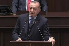 Cumhurbaşkanı Erdoğan müjdeleri peş peşe açıkladı
