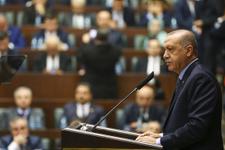 Erdoğan Bolton'a sert çıktı çok yakında harekete geçiyoruz
