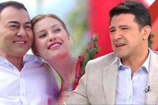 Serdar Ortaç ile Chloe Loughnan boşanıyor mu Hakan Ural'dan olay sözler