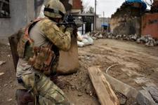 Bingöl'de altısı üst düzey 24 terörist öldürüldü