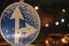 Bolu'da okullara kar tatili!