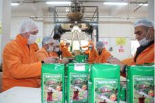 Bu da mahkumların çayı 'Sayılı gün' önce onlar tadıyor sonra satılıyor