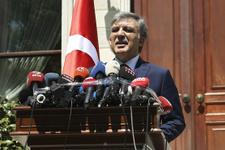Abdullah Gül aday mı beklenen açıklama