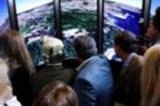 Abdullah Gül Google'ı gezdi