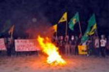 Cizre'de PYD gerginliği