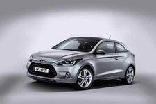 Hyundai i20 Cenevre Otomobil Fuarı'nda
